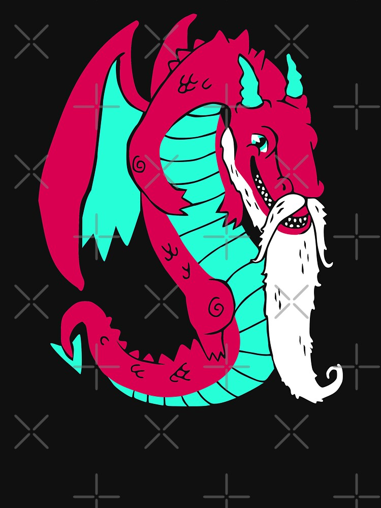Bearded Dragon by obinsun