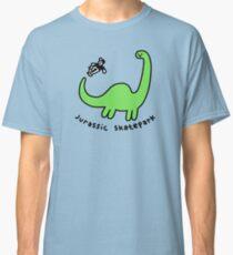 Jurassic Skatepark Classic T-Shirt