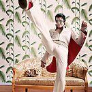 King Kick by Ben Ryan