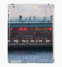 restaurant iPad Case/Skin