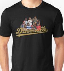 Dreamville Family Portrait Slim Fit T-Shirt