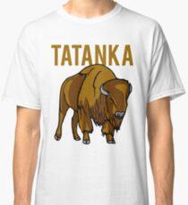 Buffalo Tatanka Classic T-Shirt