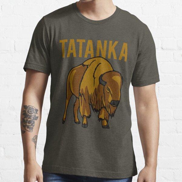 Buffalo Tatanka Essential T-Shirt