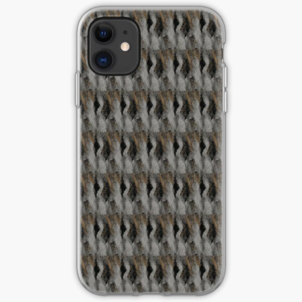 Pattern iPhone Soft Case