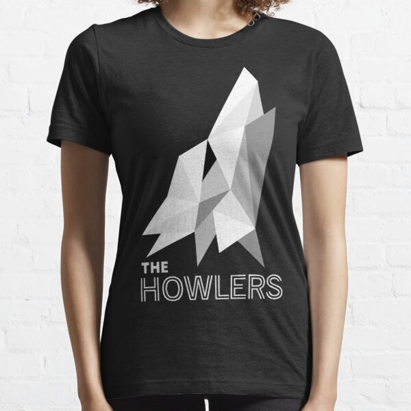 The Howlers Red Rising Essential T-Shirt