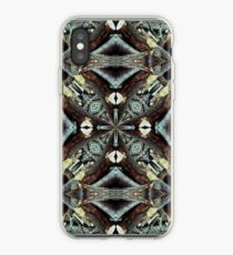 The Woodpile iPhone Case