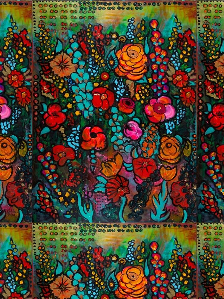 Jardin d'Or by MadelineDillner