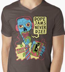 Dope Jams Zombie T-Shirt