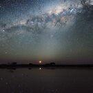 Tyrrel - Night Sky by Alex Cherney