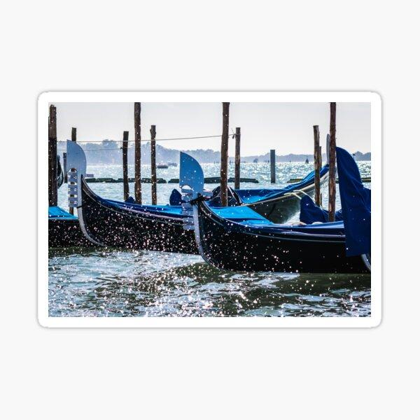Gondola Gondola  Sticker