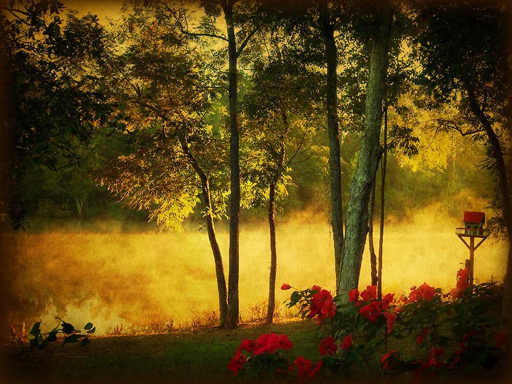 Morning Delight by DottieDees