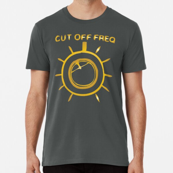 Cut Off Freq Of The Jackulator Premium T-Shirt