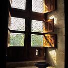Renaissance Light by Nigel Fletcher-Jones