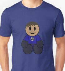 Mr. Fantastic Pal Unisex T-Shirt