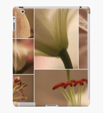 Symbolizing Feminine Sexuality iPad Case/Skin