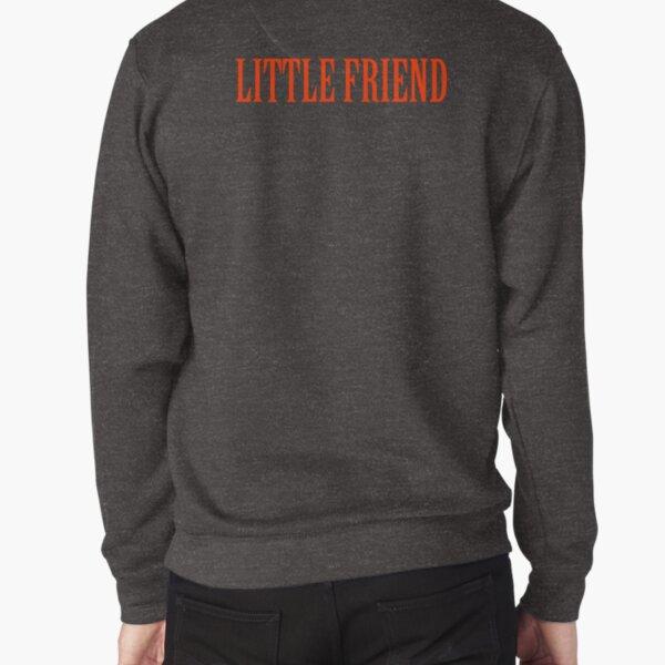 Little Friend Pullover Sweatshirt