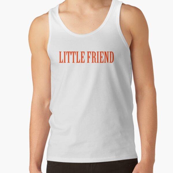 Little Friend Tank Top