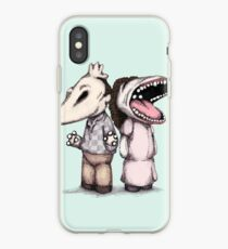 The Maitlands iPhone Case