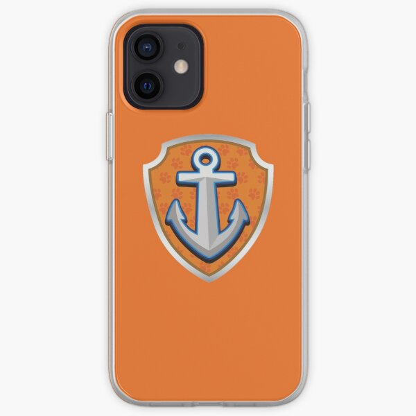 Zuma - Water Pup-tag iPhone Soft Case