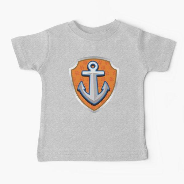 Zuma - Water Pup-tag Baby T-Shirt