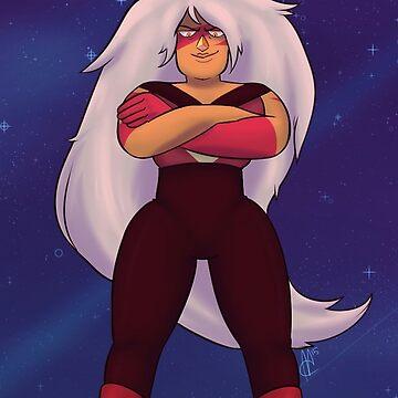Jasper by skippyrip