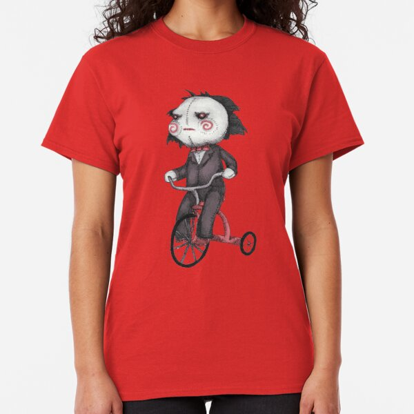 Billy The Puppet Classic T-Shirt