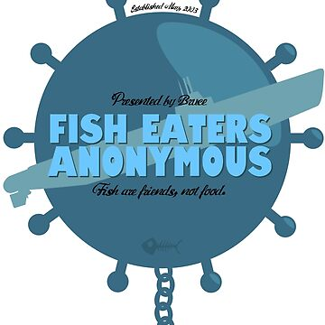 Fish Eaters Anonymous by reeuuk