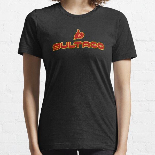 Bultaco Camiseta esencial