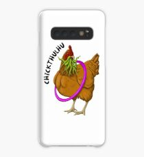 Chickthulhu Case/Skin for Samsung Galaxy