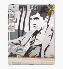Tony iPad Case/Skin