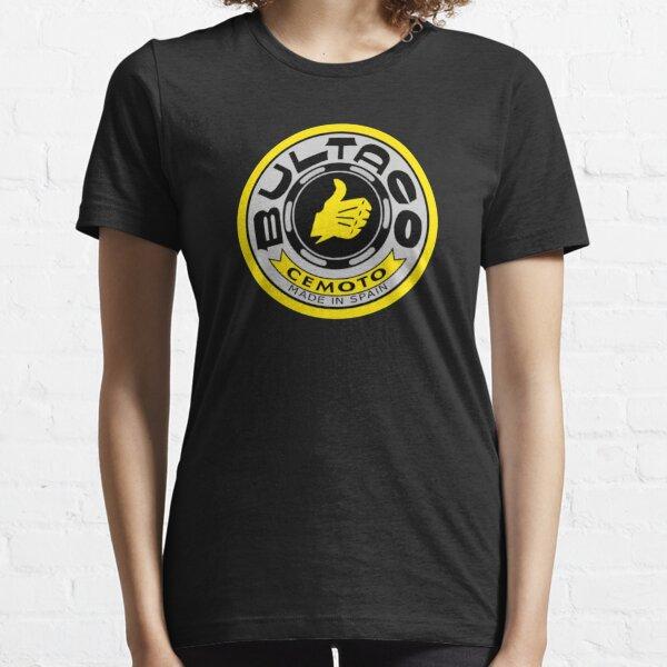 Bultaco Pursang Camiseta esencial