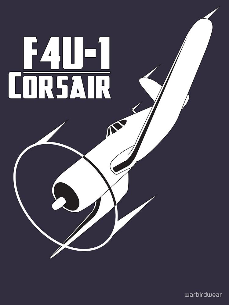F4U-1 Corsair | Unisex T-Shirt