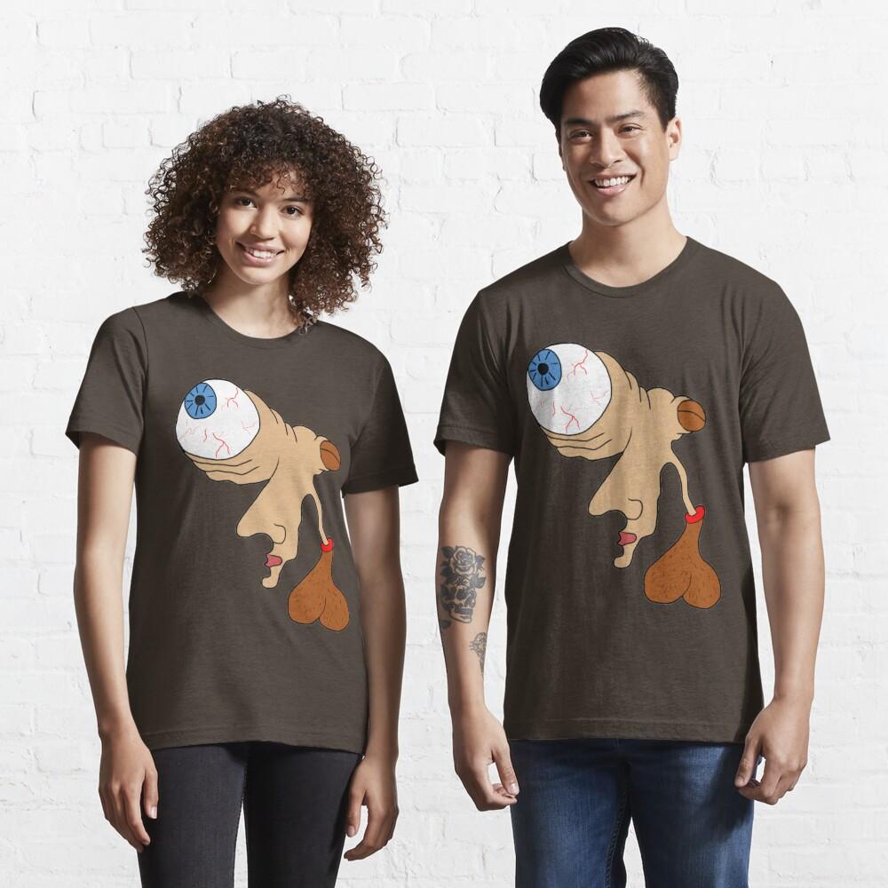 Ball figure Essential T-Shirt