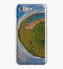 Silver Strand Beach, Malin Beg, South Donegal iPhone Case/Skin