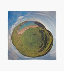 Silver Strand Beach, Malin Beg, South Donegal Scarf