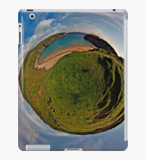 Silver Strand Beach, Malin Beg, South Donegal iPad Case/Skin