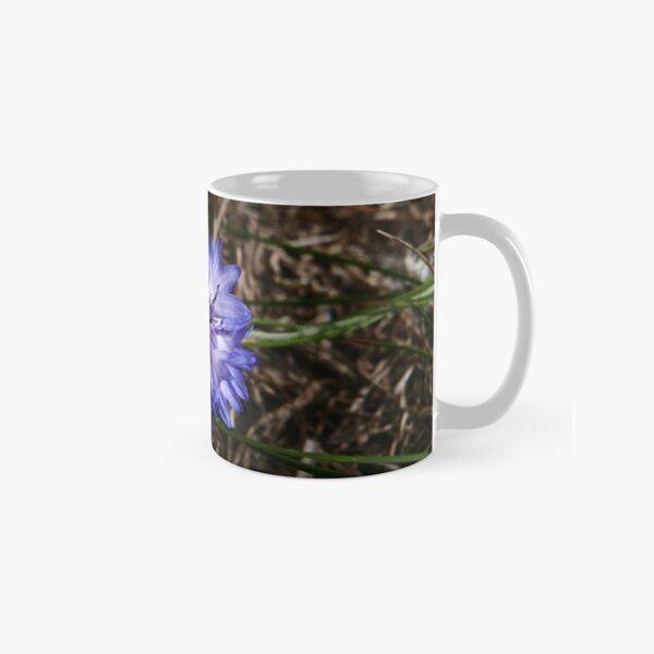Cornflower (Centaurea cyanus) Classic Mug