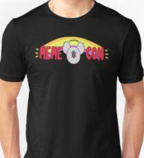 Memecon with NomNom Unisex T-Shirt