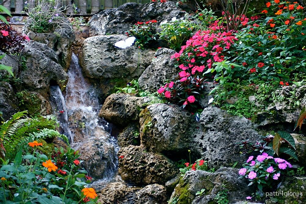 Garden Of Eden by patti4glory