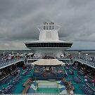 On Board by abryant
