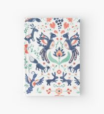Nature in balance Hardcover Journal