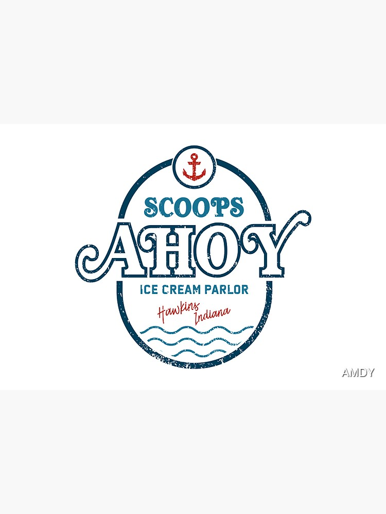 Scoops Ahoy by AMDY