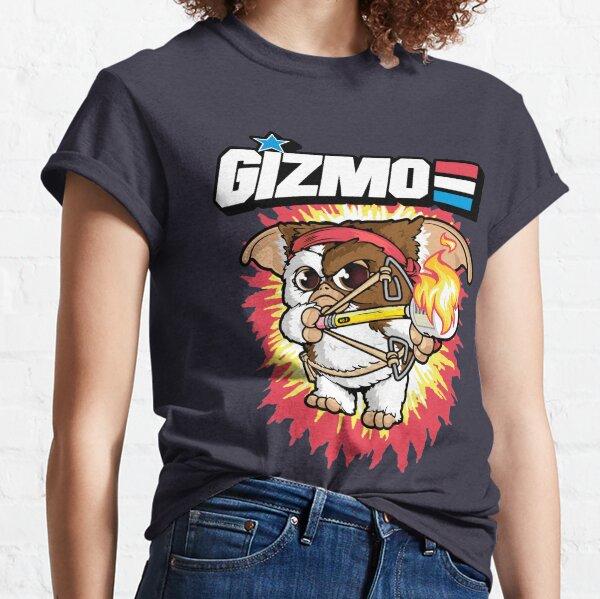 G.I.Zmo Classic T-Shirt