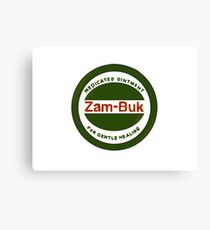 Zam-buk Canvas Print
