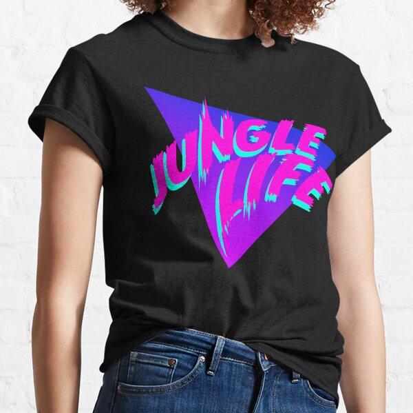 Jungle Life Classic T-Shirt