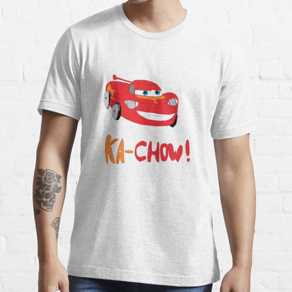 Ka-Chow! Essential T-Shirt