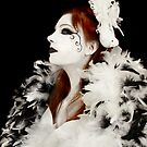 Feathered by PorcelainPoet