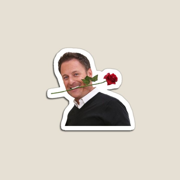 Chris Harrison Magnet