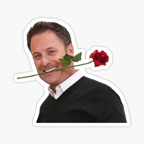 Chris Harrison Sticker