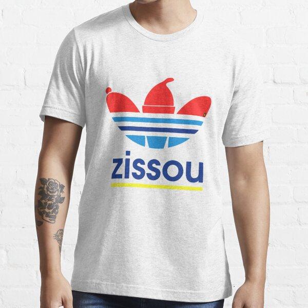Zissou Sports Tee    The Life Aquatic with Steve Zissou Essential T-Shirt